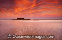 Coastal Seascape Coffs Harbour Photo - Gary Bell