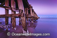 Coffs Harbour Historic jetty Photo - Gary Bell