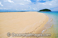 Seascape Whitsunday Islands photo