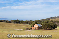 Wybalenna Chapel Flinders Island Photo - Gary Bell