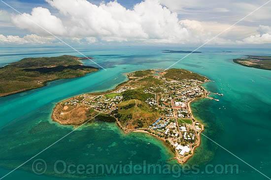 Torres Strait Islands Queensland Australia Torres Strait Queensland