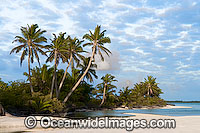 Cocos Keeling Islands beach Photo - Gary Bell