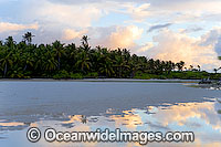 Cocos Islands Photo - Gary Bell