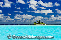 Cocos Keeling Islands Photo - Gary Bell