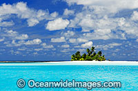Tropical Island Photo - Gary Bell