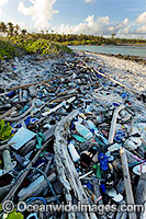 Marine Garbage photo