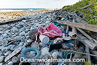 Marine Trash photo