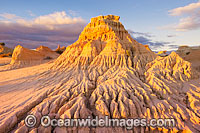 Sand dunes Mungo Photo - Gary Bell