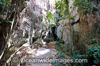 Capricorn Caves Photo - Gary Bell