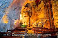 Cathedral Cave Rockhampton Photo - Gary Bell