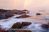 Sawtell Beach Seascape Photo - Gary Bell