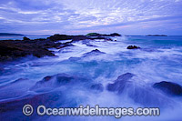 Sawtell Seascape Photo - Gary Bell