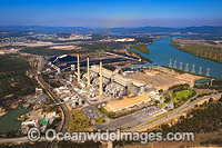 Gladstone Coal Power Station Photo - Gary Bell