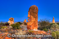 Broken Hill Scuptures