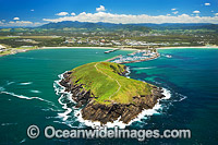 Coffs Harbour Mutton Bird Island photo