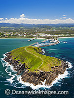 Coffs Harbour boat harbour Photo - Gary Bell