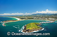 Coffs Harbour Mutton Bird Island