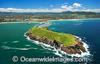 Coffs Harbour Mutton Bird Island Photo - Gary Bell
