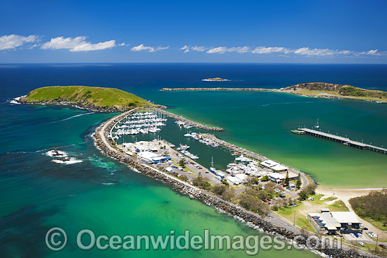 Coffs Harbour Jetty and Foreshore photo