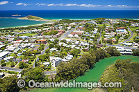Coffs Harbour Coffs Creek photo