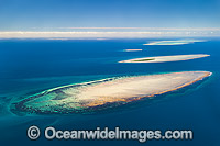 Polmaise Reef and Masthead Island Photo - Gary Bell