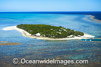 Heron Island and Reef Photo - Gary Bell
