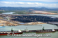 Barney Point Coal Export Terminal Photo - Gary Bell