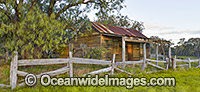 Historic Cottage Country Victoria Photo - Gary Bell