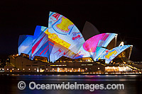 Sydney Opera House Photo - Vanessa Mignon