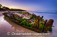 Shipwreck Buster Woolgoolga photo
