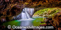 Natural Bridge Springbrook photo
