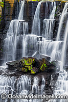 Ebor Falls Nymboida Photo - Gary Bell