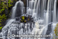 Ebor Falls Waterfall Way Photo - Gary Bell
