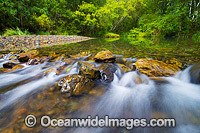 Dingo Creek Coffs Harbour Photo - Gary Bell
