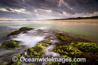 Coffs Harbour Gallows Beach Photo - Gary Bell