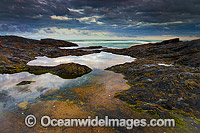 Gallows Beach Photo - Gary Bell