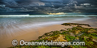 Gallows Beach Coffs Harbour Photo - Gary Bell