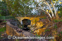 Historic Towrang Bridge Photo - Gary Bell