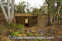 Historic Road Culvert by convicts Photo - Gary Bell
