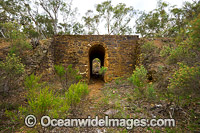Historic Road Culvert made by convicts Photo - Gary Bell