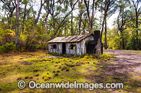 Mulligans Hut Gibralta National Park Photo - Gary Bell