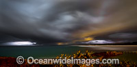 Storm at Sawtell Photo - Gary Bell