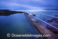 Sawtell Rock Pool Photo - Gary Bell