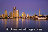 Gold Coast City Photo - Gary Bell