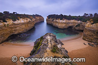 Loch Ard Gorge Photo - Gary Bell