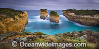 Port Campbell Limestone Stacks Photo - Gary Bell
