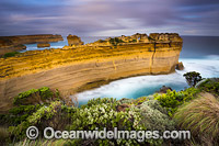 The Razorback Port Campbell Photo - Gary Bell