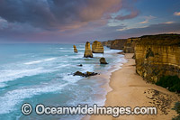 Twelve Apostles at sunrise Photo - Gary Bell