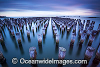 Princes Pier Melbourne Photo - Gary Bell