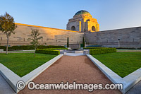 Australian War Memorial Canberra Photo - Gary Bell